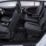 Kabin Toyota Innova 2016