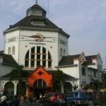 Wisata Sejarah Kota Medan: Kantor Pos Besar Medan