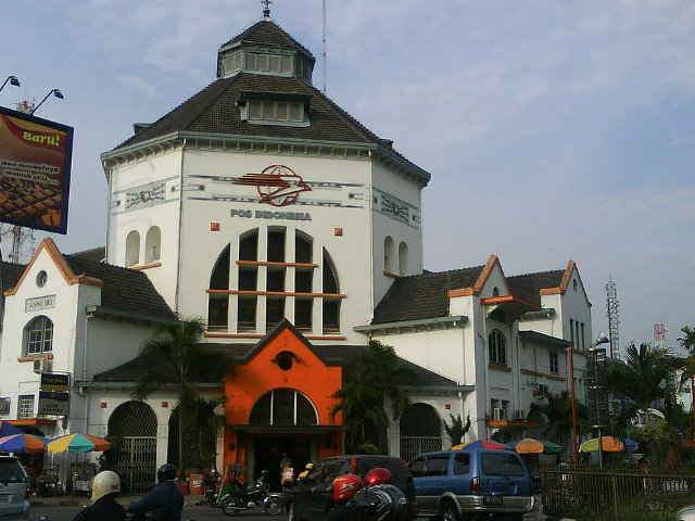 Kantor Pos Besar Medan